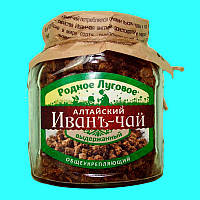 """Иван-чай Алтайский """"Выдержанный"""""""