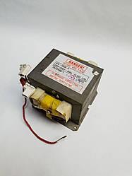 Силовой трансформатор для микроволновки Zelmer ZMW3000W 29Z017 