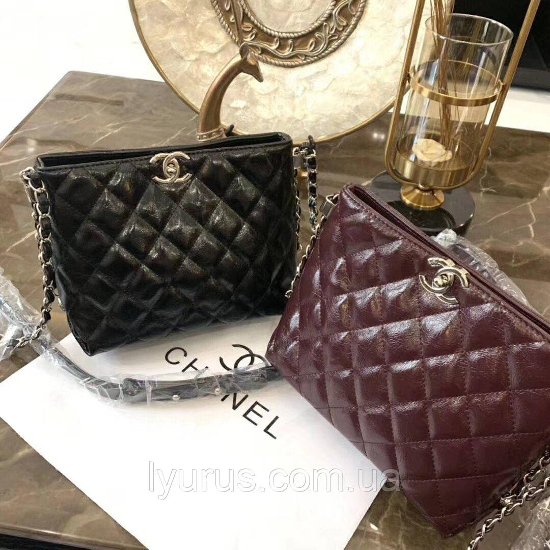 6228dddc74d3 Женская сумка в стиле Шанель: продажа, цена в Полтаве. женские ...