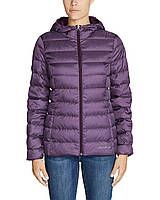 Куртка Eddie Bauer Women's CirrusLite Down Hooded Jacket S