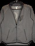 Мужская демисезонная спортивная кофта Domyos (мембрана), размер M., фото 3