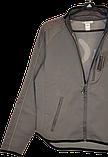 Мужская демисезонная спортивная кофта Domyos (мембрана), размер M., фото 4