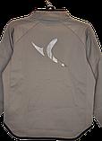 Мужская демисезонная спортивная кофта Domyos (мембрана), размер M., фото 6