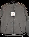 Мужская демисезонная спортивная кофта Domyos (мембрана), размер M., фото 2