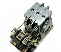 Пускатель магнитный ПМЕ-212 220В ( с тепловым реле ТРН), фото 1