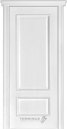 Межкомнатные двери шпон Caro Модель -52