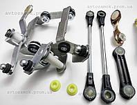 Ремкомплект консоли кулисы КПП Skoda Octavia Tour / VW Golf 4/ Bora / Audi A3