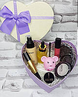 Подарочный набор декоративной косметики Pro Make Up №6 (10 в 1)