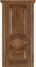 Межкомнатные двери шпон Caro Модель -55