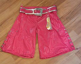 Женские шорты-юбка
