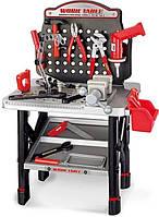 Детский набор инструментов Bambi Work Table (16554B)