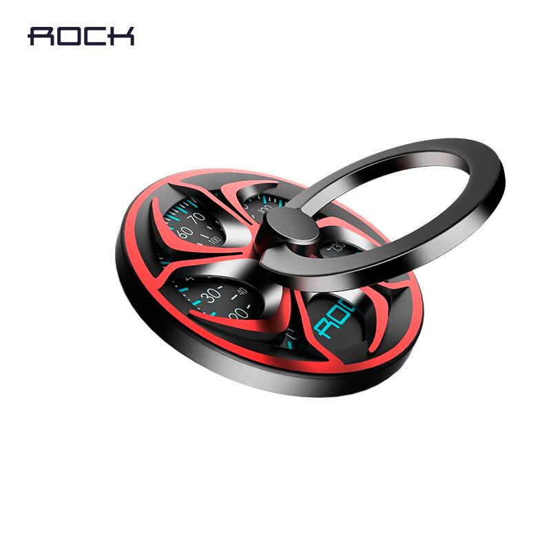 Кольцо-держатель для телефона Rock Spinner Ring Holder RPH0842