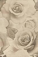 Плитка Атем Травертин настенная пано Atem Travertine Rose BC 595х885 мм