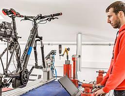ТО/ремонт велосипеда