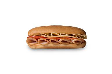 Сендвіч з шинкою