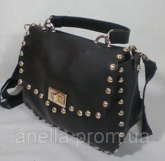 9cde3d378796 Практичная женская стильная вместительная сумка через плечо -  Интернет-магазин