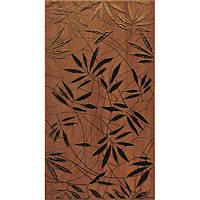 Плитка Атем Тиса настенная декор Atem Tisa Bamboo B 200x500 мм