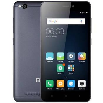 Смартфон Xiaomi Redmi 4A 2/16GB Gray Global Rom
