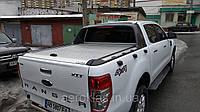 РОЛЕТА  ROLLER LID  +Cпойлер кузова Ford Ranger Wild Track