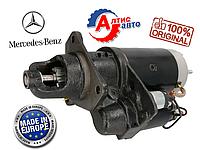 Стартер Actros MP2 / MP3, Mercedes Axor (24В, 6,2кВт) на грузовик комплектующие реле