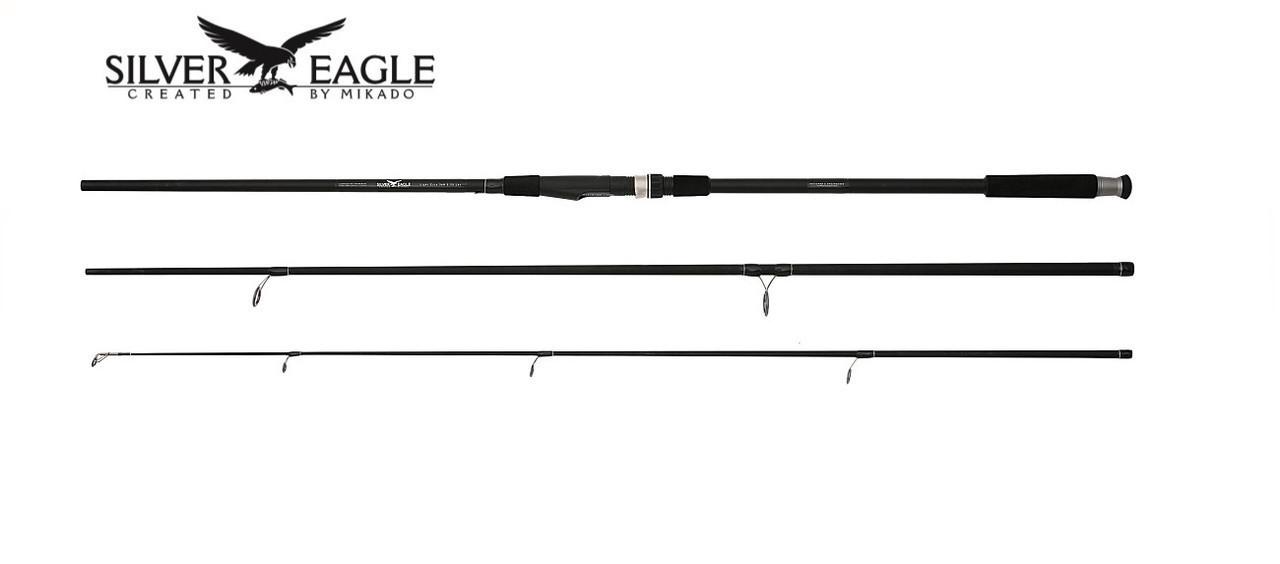 Удилище карповое Silver Eagle Heavy Carp 3.60 3lbs