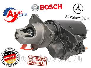 Стартер Actros Mercedes-Benz Axor Bosch (24В, 6,2кВт) грузовой Мерседес автомобиль реле