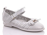 Детские туфли Yalike, с 27 по 32 размер, 8 пар