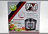Мультиварка Promotec PM-525  программ 45  Фритюрница 860W, фото 8