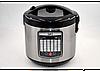 Мультиварка Promotec PM-525  программ 45  Фритюрница 860W, фото 6