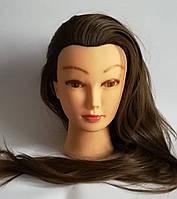 Болванка для зачісок ( ТЕМНО - РУСЯВА )