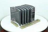 Накладка тормозная 420х180 стандарт BPW KASSBOHRER SAF (RIDER)