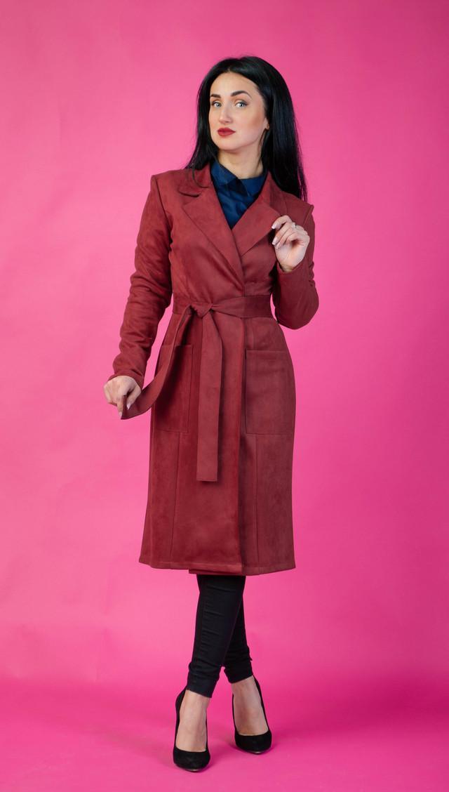 Женское пальто Код ник257-2
