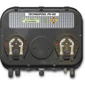 Станция автоматического дозирования TECHNOPOOL PH RX