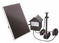 Фонтанный насос на солнечной батареи Pontec PondoSolar 250 Plus