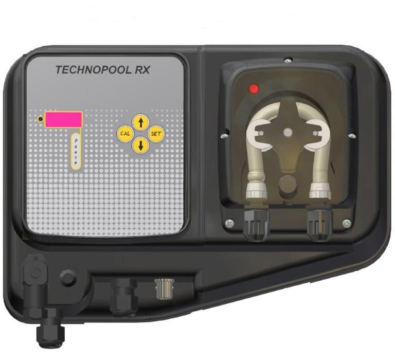 Станція автоматичного дозування TECHNOPOOL RX