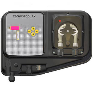 Станция автоматического дозирования TECHNOPOOL RX