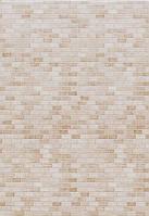 Плитка Атем настенная облицовочная Atem Kapri (Капри) BC 275 х 400 бежевая