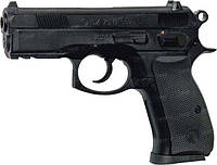 Пистолет Пневматический Asg Cz 75D Compact. корпус - Металл (16086)