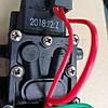 Насос12 В с датчиком давления для электро опрыскивателей KF-2203, фото 6