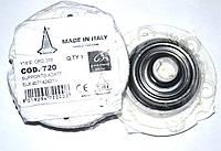 Блок подшипников для стиральной машинки Zanussi/Electrolux Cod.720 (под 6203 подшипник)