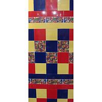 Плитка Атем Орли настенная декор Atem Orly Alba 200x200 мм