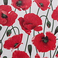 Плитка Атем Гальяно настенная декор Atem Galliano Poppy W 200x200 мм