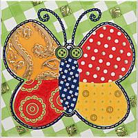 Плитка Атем Орли настенная декор Atem Orly Gretta 1 200x200 мм