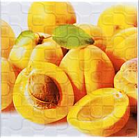 Плитка Атем Орли настенная декор Atem Orly Peach W 200x200 мм