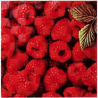 Плитка Атем Орли настенная декор Atem Orly Raspberry W 200x200 мм