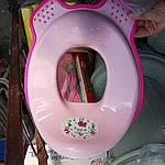 Детская накладка на унитаз Irak Plastik CM-240 (Турция), фото 4