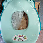 Детская накладка на унитаз Irak Plastik CM-240 (Турция), фото 5