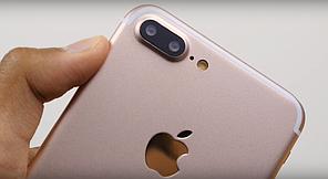 КОПИЯ Apple Iphone 7 Plus  256ГБ 8 ЯДЕР + ПОДАРОК!