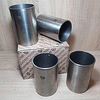 Гильза блока цилиндра Газель,УАЗ дв.405 (комплект 4 шт) (пр-во г.Конотоп)