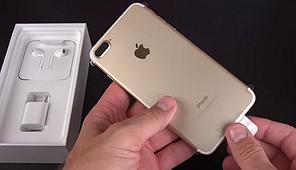 Точная копия Iphone 7 Plus 256GB 8 ЯДЕР КОРЕЯ + ПОДАРОК!!!